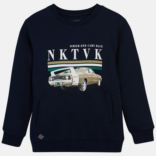 HIGH END CAR・Tシャツ